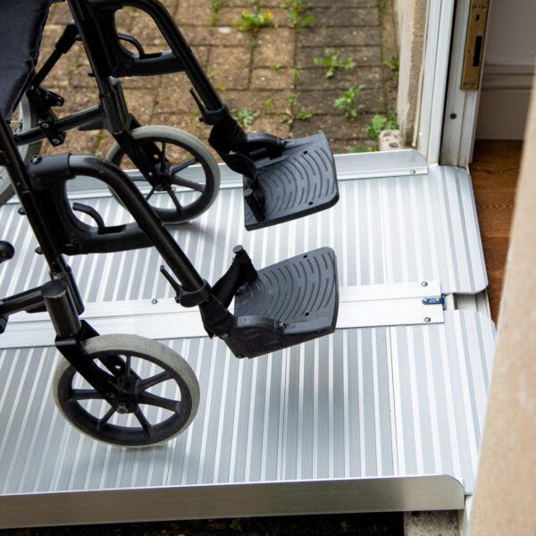 Ramps For Access Portable Wheelchair Ramp